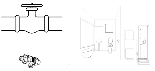 Plumbing and drain services