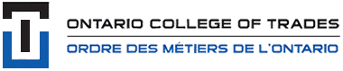 Licensed plumbers from ministry of college of trades, Toronto, Ontario